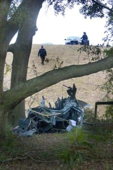 Graystone Airport accident 01