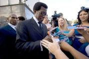 Wesley Snipes trial becomes battle of paperwork - News - Ocala.com - Ocala, FL, PHOTO Jannet Walsh, 2008